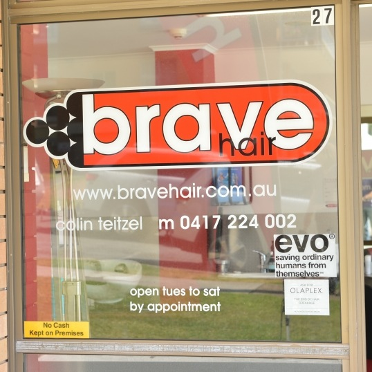 Brave Hair Port Macquarie For Natural, Believable, Redo-Able Hair--